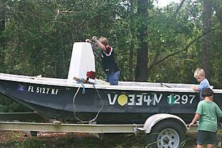 Boatboys