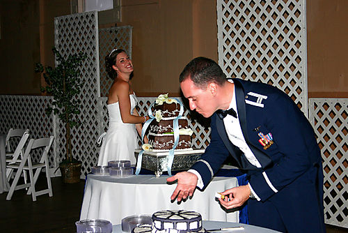 A cake 700