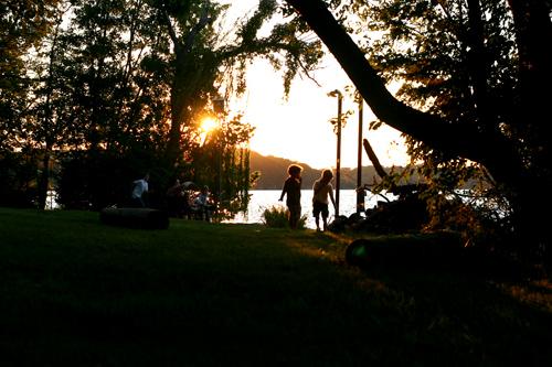 Lake 500