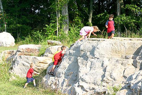 Climbing 600
