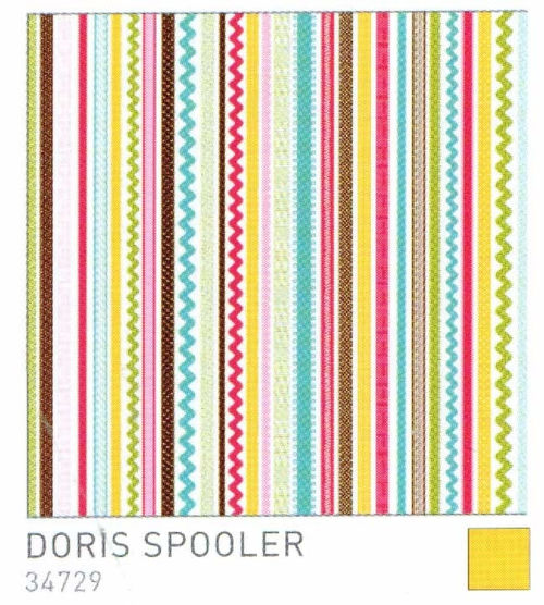 Doris spooler