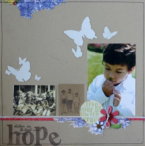 Hope 500