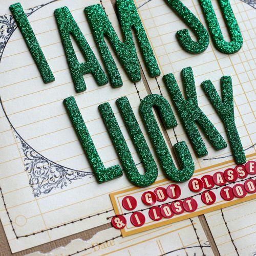 Lucky det
