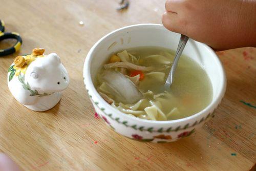 Soupblog
