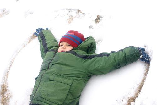Snow angel3 blog