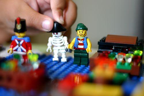 Legowars700