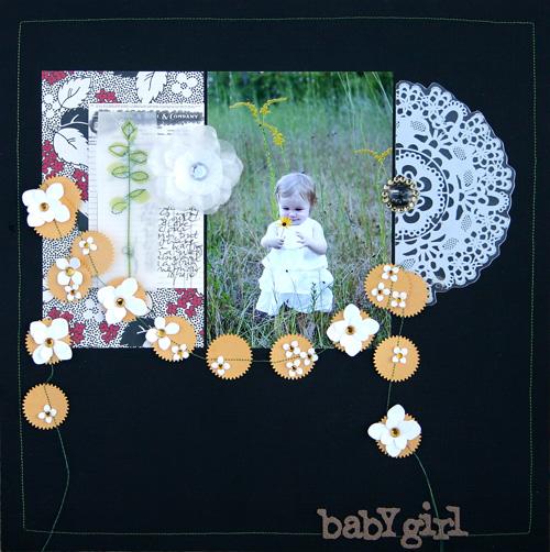 Baby girl500