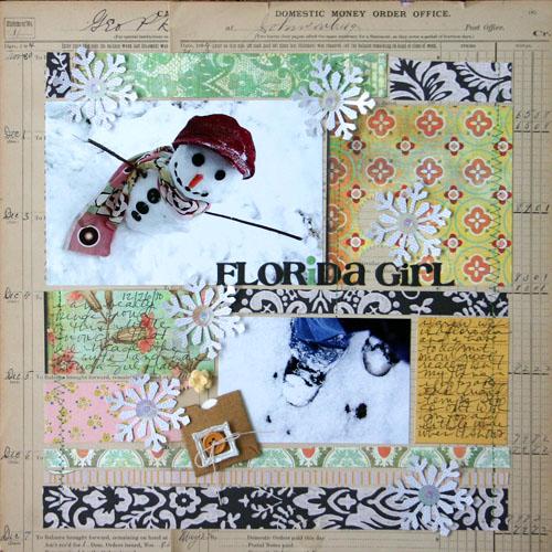 Florida girl500