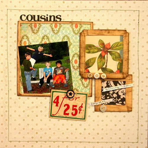 Cousins500