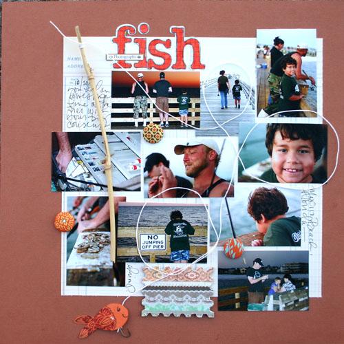 Fish500