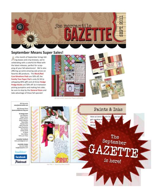 Gazetteteaser