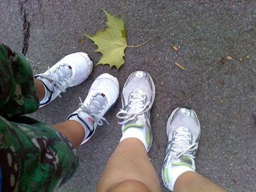 Marathon meet