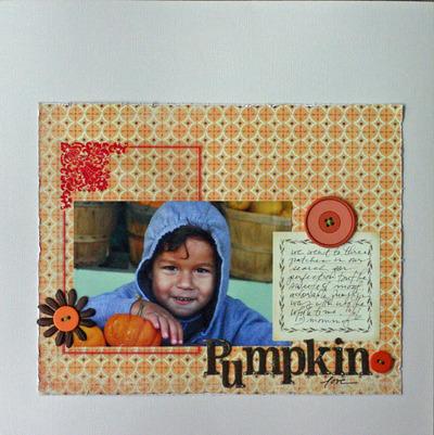 Pumpkinlove