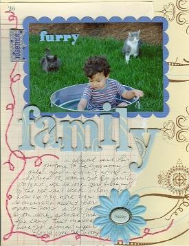 Furryfamily