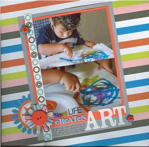 Life_creates_art