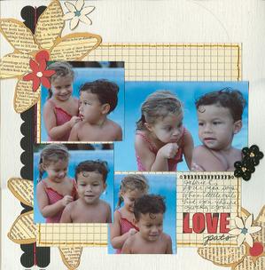 Lovepats