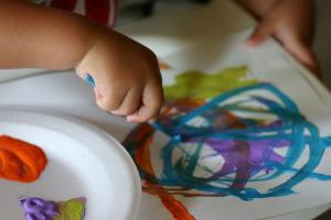 Paintershand